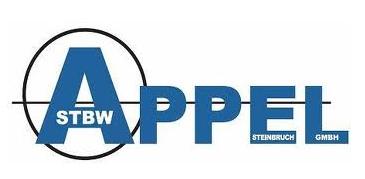 Appel Steinbruch