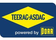 Teerag – Asdag/Porr
